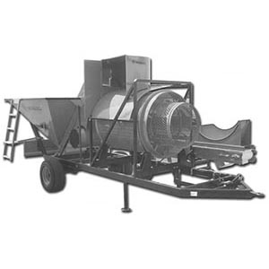 Machinery for Vineyards and Olives